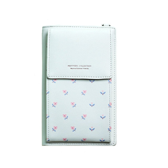 Women's Purse Wallet Card Holder