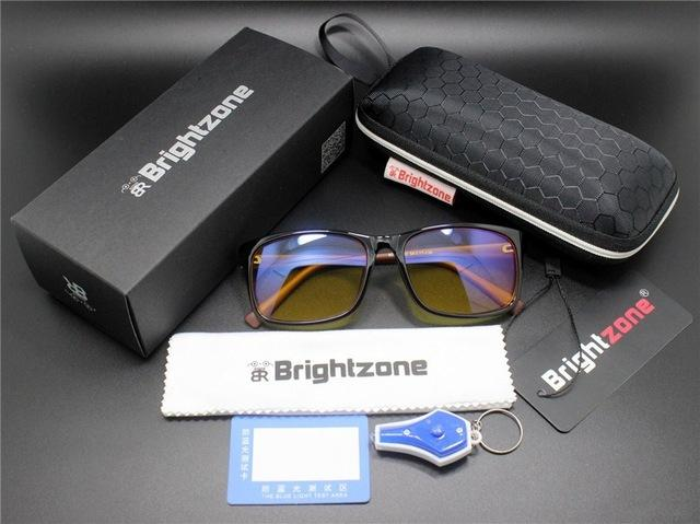 Anti Glare Eyeglasses