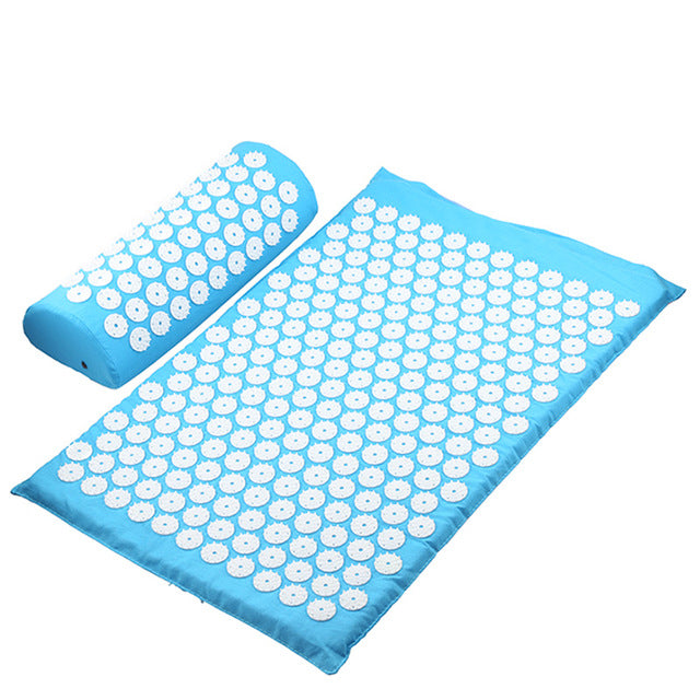 Cushion Yoga Mat