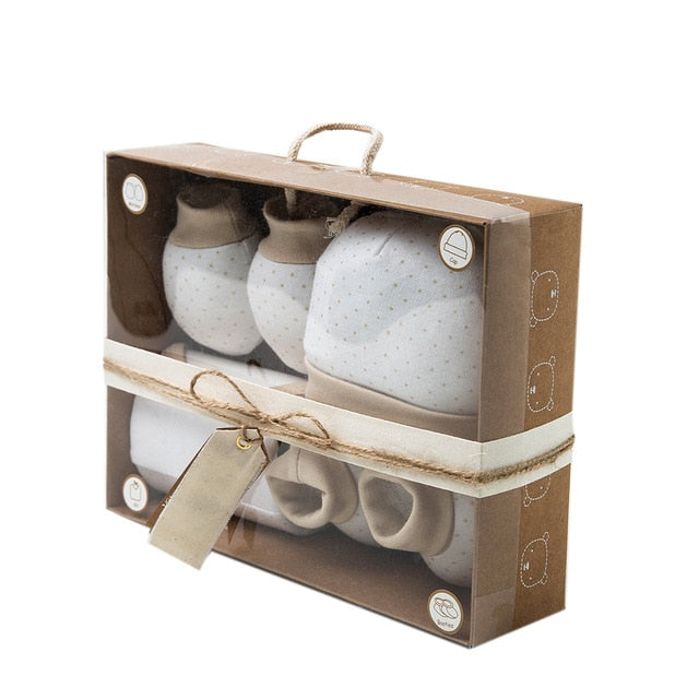 Newborn Baby Gift Box Set