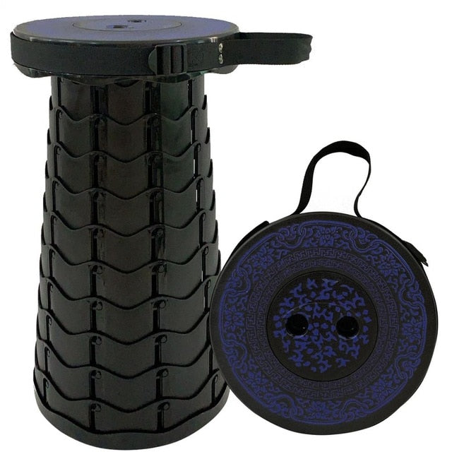 Collapsible Camping Stool