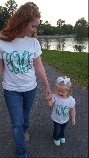 Mommy + Me Tees