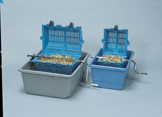DILLON CM-500 CASE/MEDIA SEPARATOR/SMALL