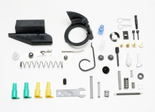 650 Maintenance & Spare Parts Kit