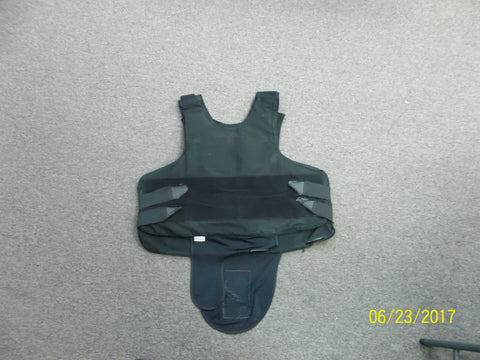 Used Ballistic concealable Vest