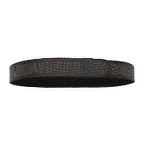 7201 Nylon Gun Belt S Black