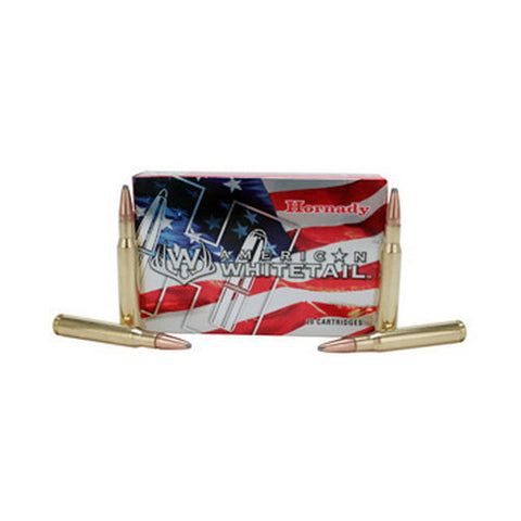 American Whitetail 30-06 150gr SP /20