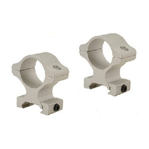 Rifleman Detachable Rngs Hi Slvr