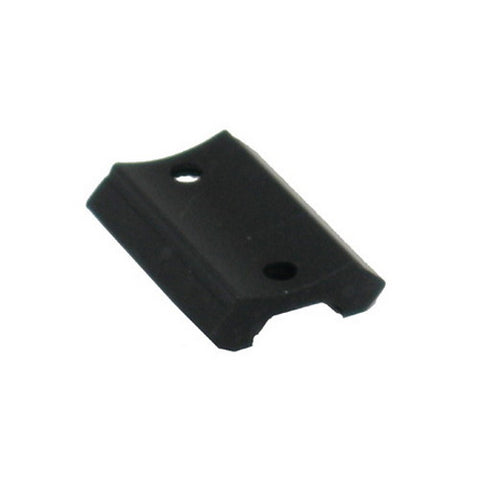 Det Top Mount Base, Blk Mtte 46M
