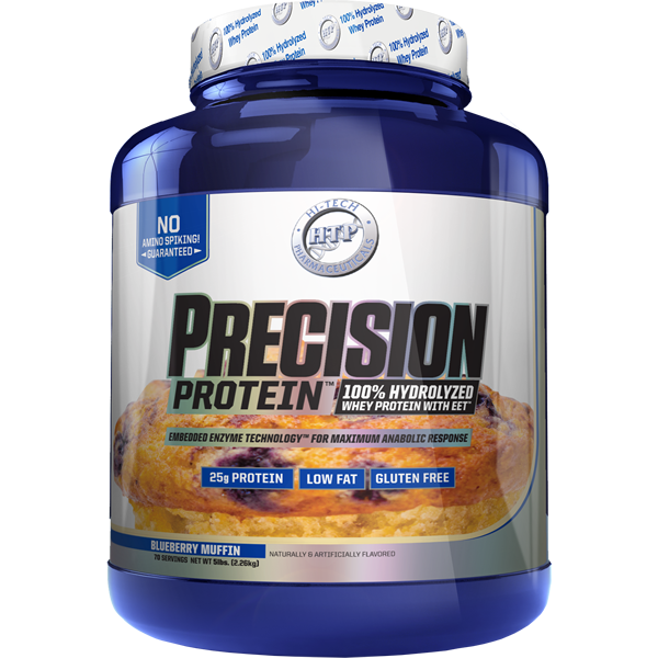 Hi Tech Pharmaceuticals - Precision Protein