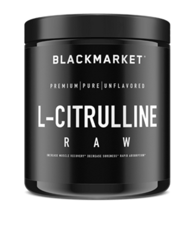 Blackmarket Labs L-Citrulline