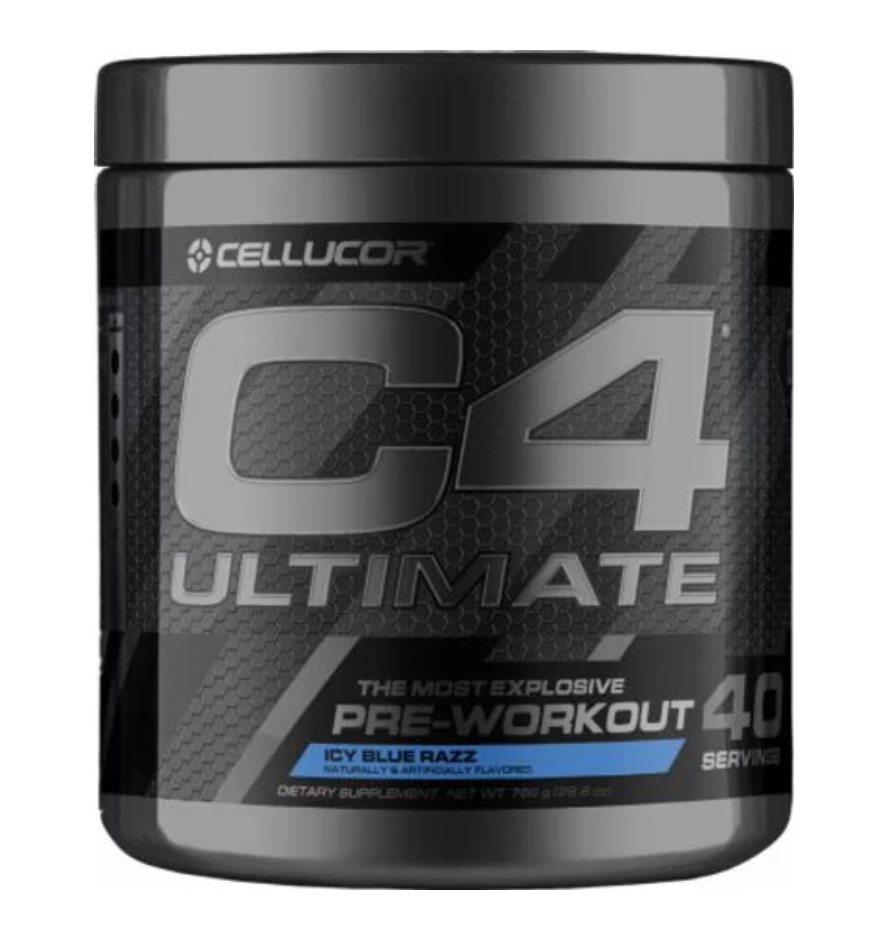 CELLUCOR® C4® ULTIMATE