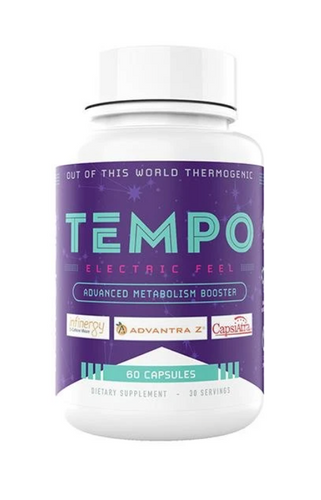 Astroflav Tempo Fat Burner