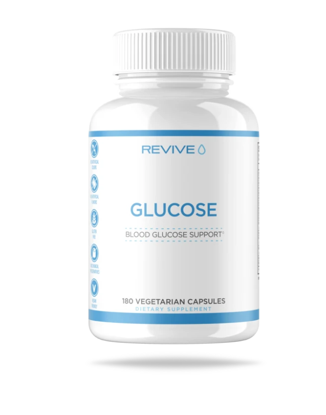 Revive MD GLUCOSE