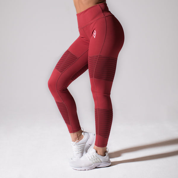 GymJam Aura Mesh Leggings