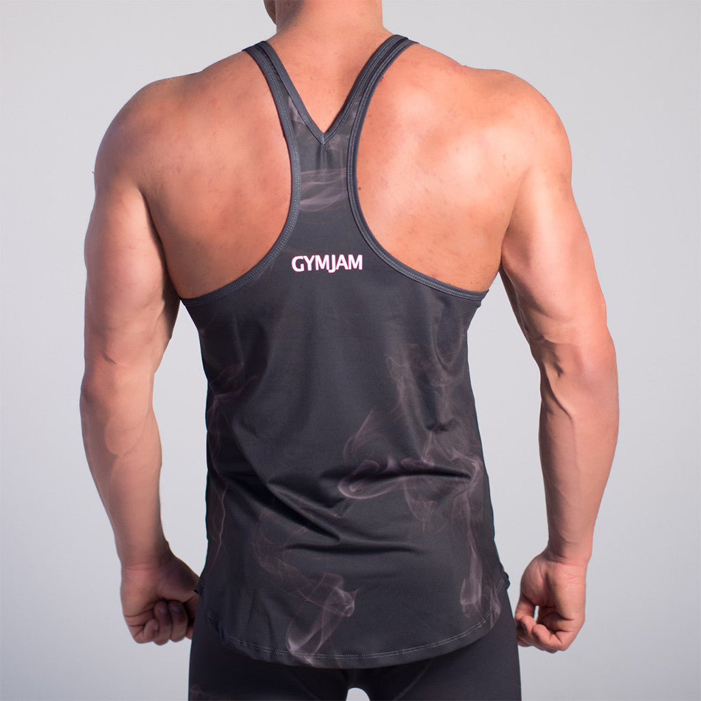 GymJam Smoke Stringer