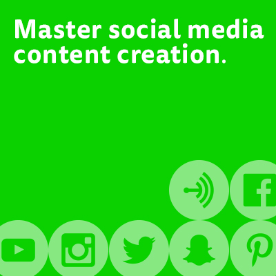 Social Media Content Creation: Best Practices for Developing Content across Social Platforms