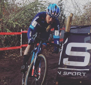 Cyclocross in the time of COVID-19