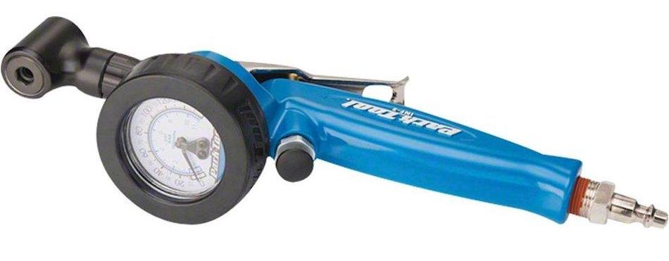 Alternatives to the Park Tool INF-2 Shop Inflator