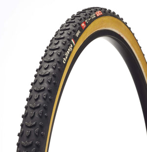 Challenge Grifo Pro Series Tubular tire - RideCX cyclocross store