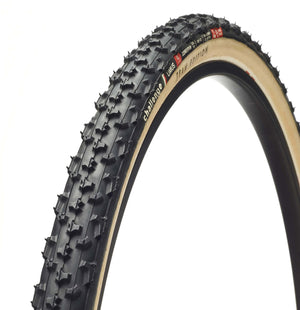 Challenge Limus Team Edition (Black) Tubular Cyclocross Tire - RideCX cyclocross store