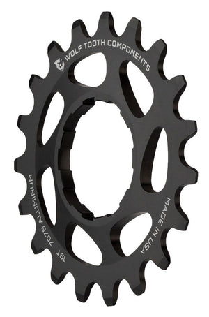 Wolf Tooth Components Singlespeed Aluminum Cog - RideCX cyclocross store