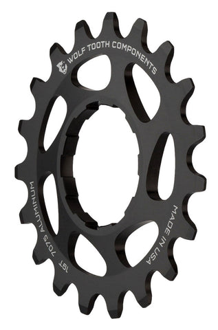 Wolf Tooth Components Singlespeed Aluminum Cog - RideCX