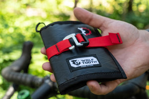 Revelate Designs + Wolf Tooth ToolCash Wallet - RideCX cyclocross store
