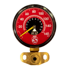 Silca Superpista Ultimate Replacement Gauge - RideCX cyclocross store