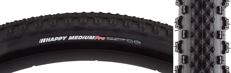Kenda Happy Medium Pro 700X32 DTC/KSCT Cyclocross Tire - RideCX cyclocross store