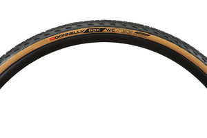 Donnelly PDX WC Tubeless-Ready Cyclocross Tire - RideCX cyclocross store