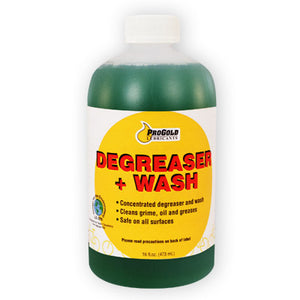 ProGold Degreaser and Wash Concentrate - RideCX cyclocross store