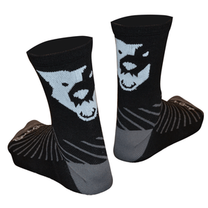 Wolf Tooth Components Wool Socks by Sock Guy - RideCX cyclocross store