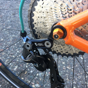 Wolf Tooth Components RoadLink DM - RideCX cyclocross store