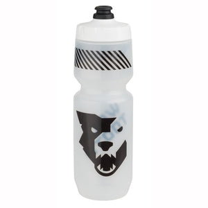 Wolf Tooth Components Purist Water Bottle by Specialized - RideCX cyclocross store