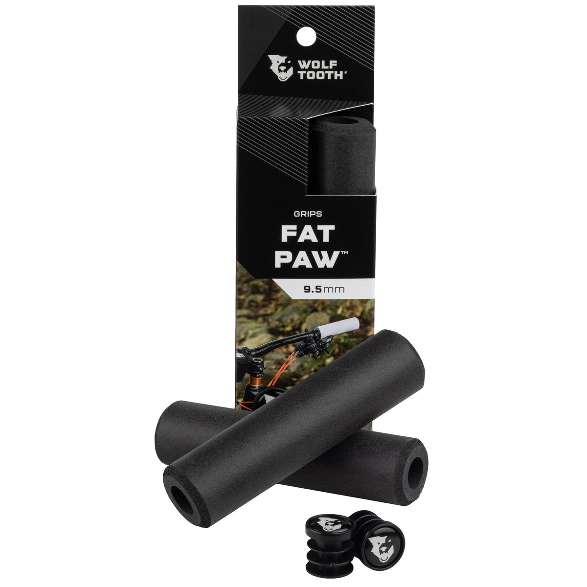 Wolf Tooth Fat Paw Grips