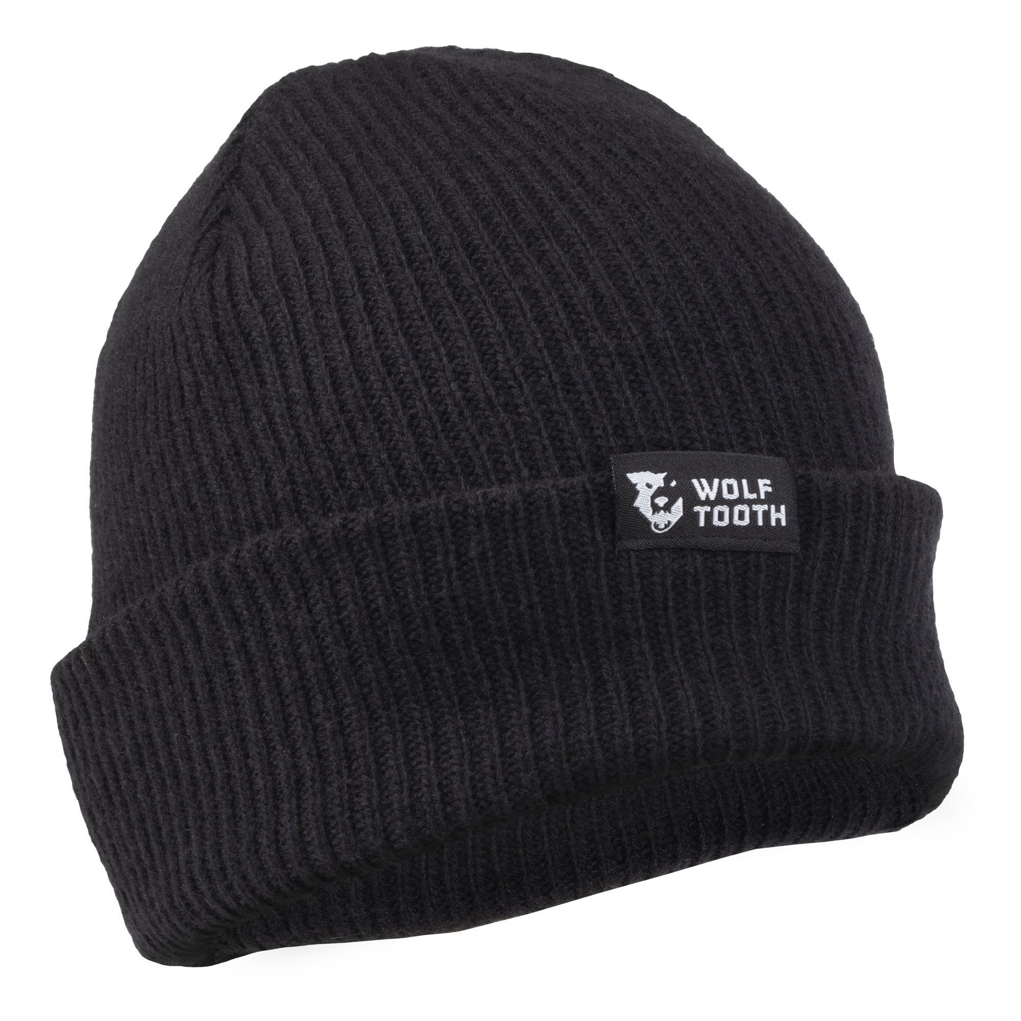 Wolf Tooth Components Merino Wool Watch Hat - RideCX cyclocross store