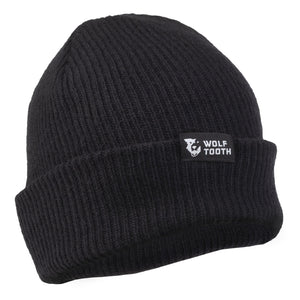 Wolf Tooth Components Merino Wool Watch Hat
