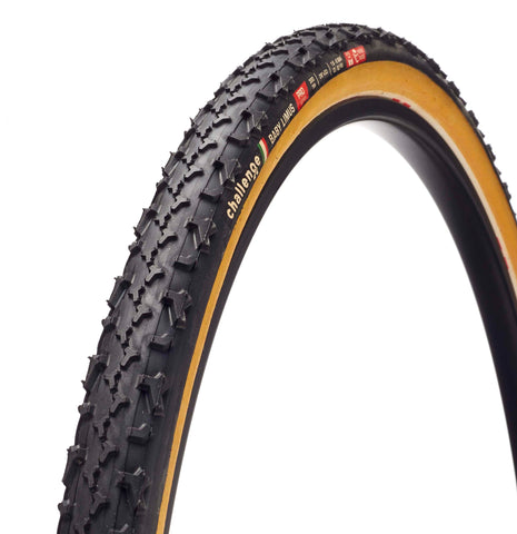 Challenge Baby Limus Pro Tubular Cyclocross Tire