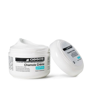 Assos Chamois Cream, 140ml Jar - RideCX cyclocross store