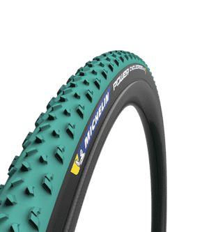 Michelin Power Cyclocross Mud Tubeless-Ready Tire