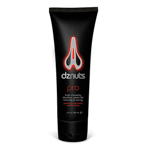 DZNuts Men's Pro Chamois Cream - RideCX cyclocross store