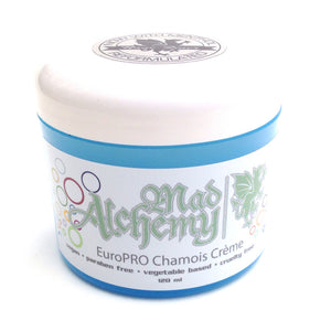 Mad Alchemy Euro Pro Chamois Cream - RideCX cyclocross store