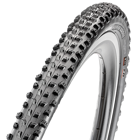 Maxxis All Terrane Tubeless-Ready Cyclocross Tire, 700x33c - RideCX