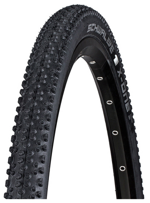 Schwalbe X-One Allround Evolution MicroSkin TL-Easy Cyclocross Tire - RideCX cyclocross store