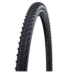 Schwalbe X-One Bite Evolution Microskin TL-Easy Cyclocross Tire