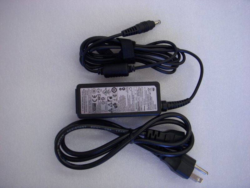 CP09-002A - AC Adapter Power Supply Cord 19V 40Watts