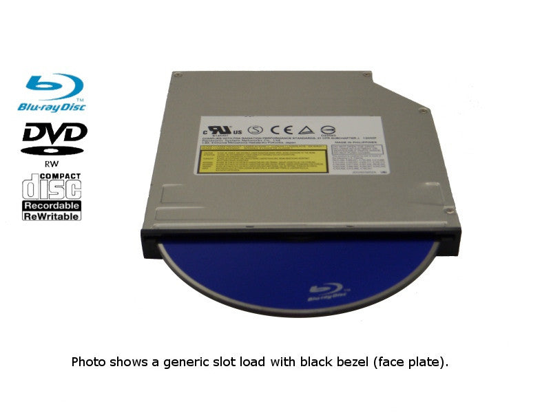 BC-5600S-H3: Sony Optiarc Blu ray Combo, DVD RW / CD RW Burner/Writer,  for Laptops / Notebooks (BC-5600S-H3)