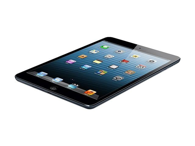 Apple iPad 4th Gen Black 16GB WiFi + Verizon- MD522LL/A as low as $299.99