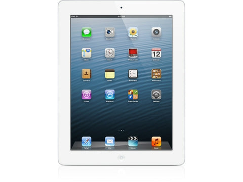 Apple iPad 3rd Gen White 32GB WiFi + Verizon - MD364LL/A as low as $249.99